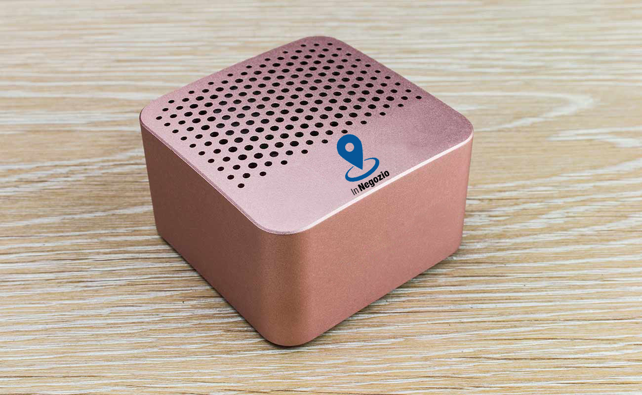 Altoparlanti Bluetooth®